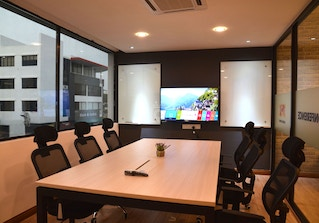 KCX Social Office image 2