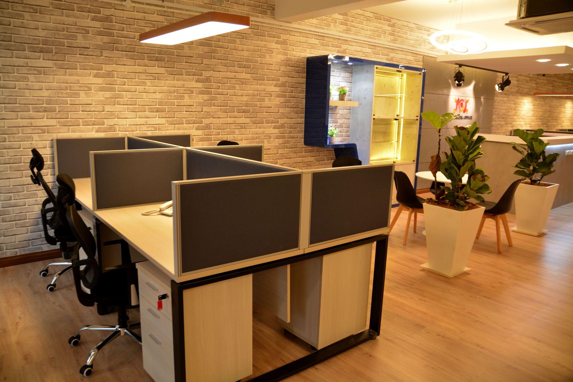 KCX Social Office, Shah Alam