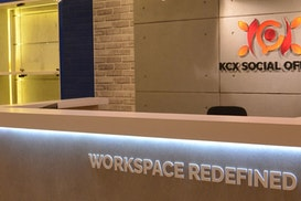 KCX Social Office, Port Klang