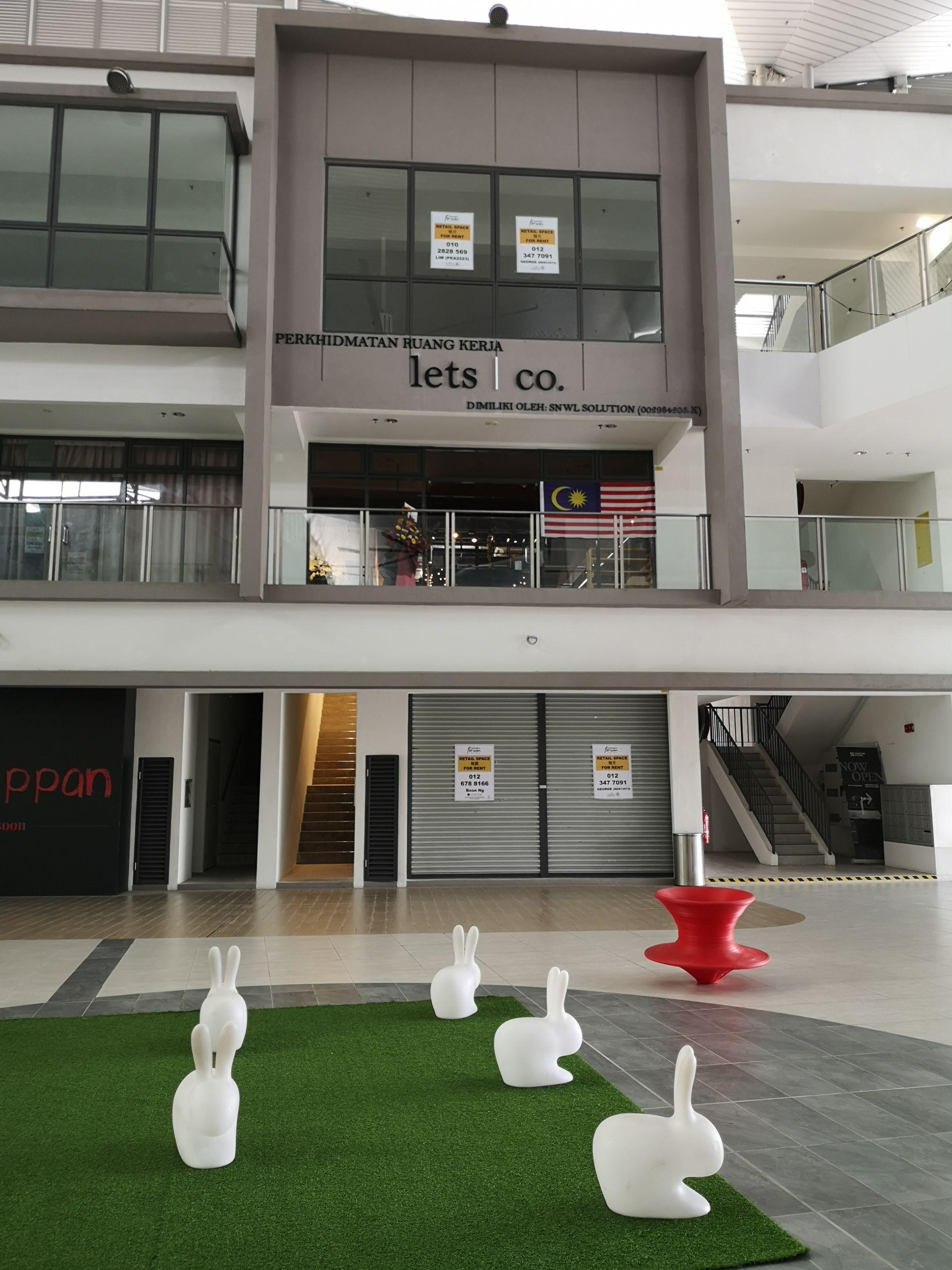 Lets Co., Shah Alam