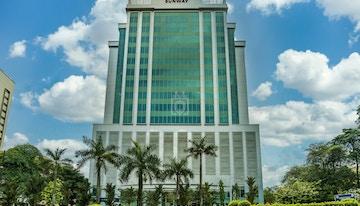 Regus - Shah Alam, Wisma Sunway image 1