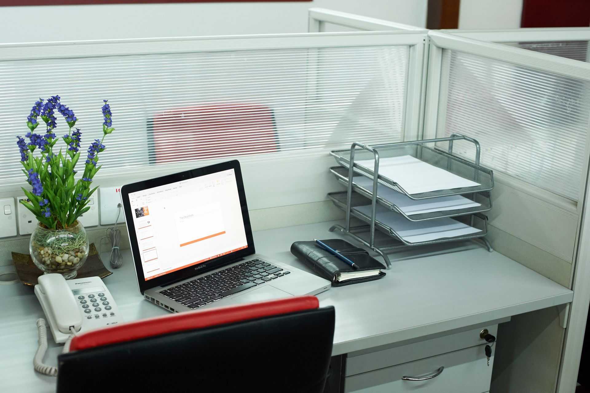The Office by DZB, Shah Alam