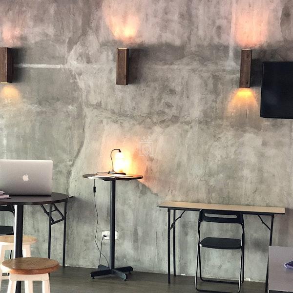 Workspace, Shah Alam