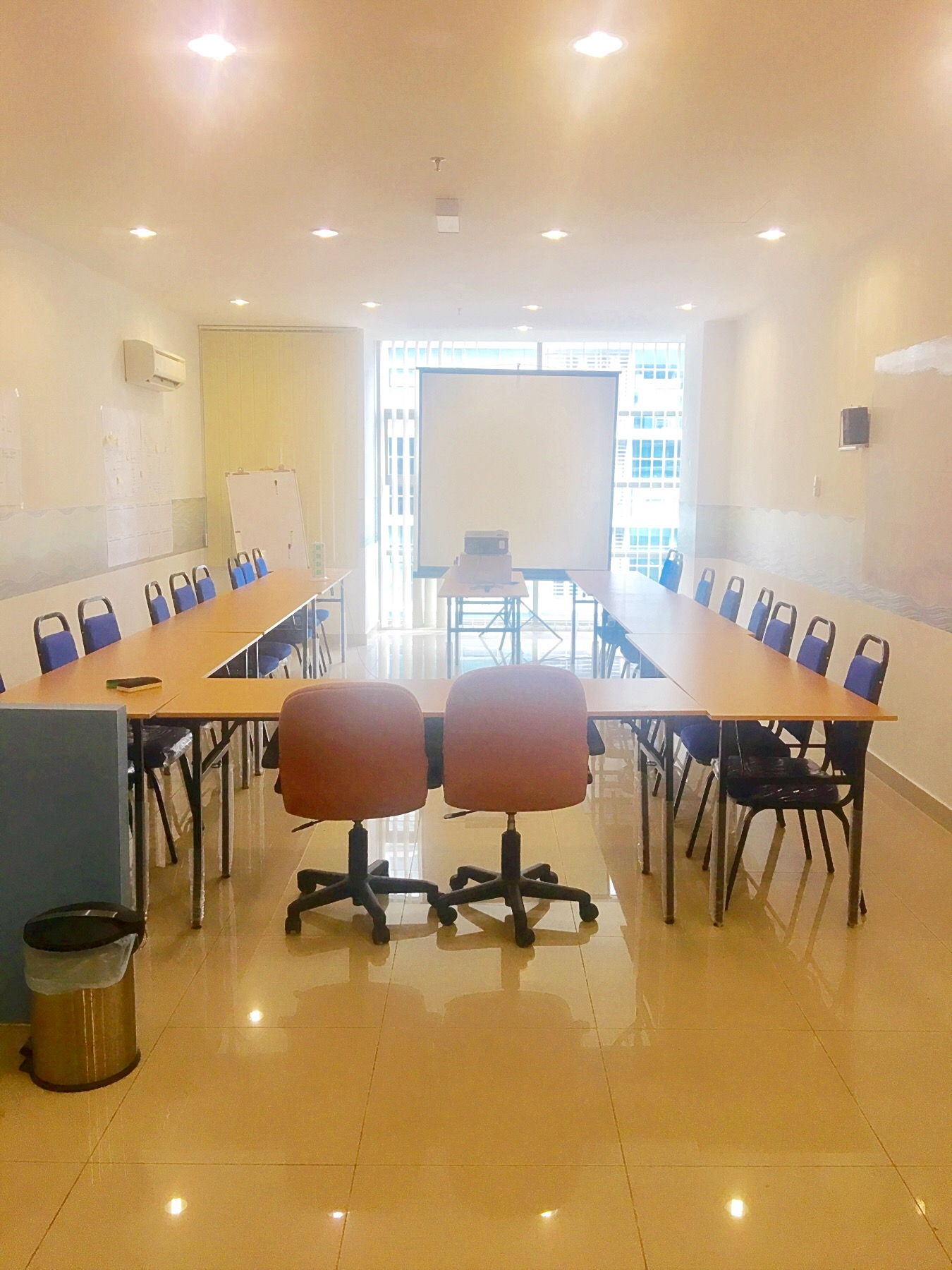 iBusinessSpace @ Subang Jaya, Subang Jaya