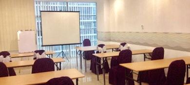 iBusinessSpace @ Subang Jaya