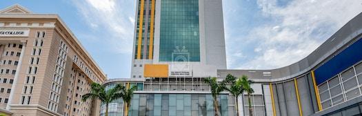 Regus - Subang Jaya, Menara Summit profile image