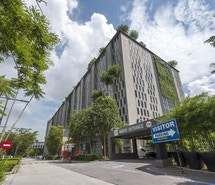 Regus - Subang Jaya, One City profile image