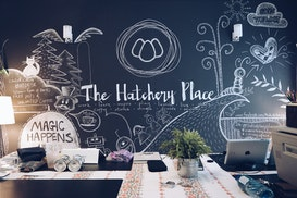 The Hatchery Place, Bandar Baru Bangi