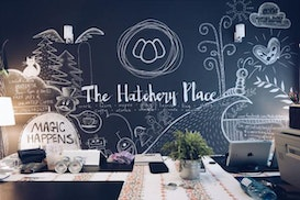 The Hatchery Place, Shah Alam