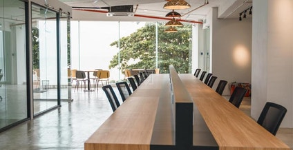 The Venture Coworking Space, Tanjung Tokong | coworkspace.com