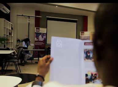 Impact Hub Bamako image 5