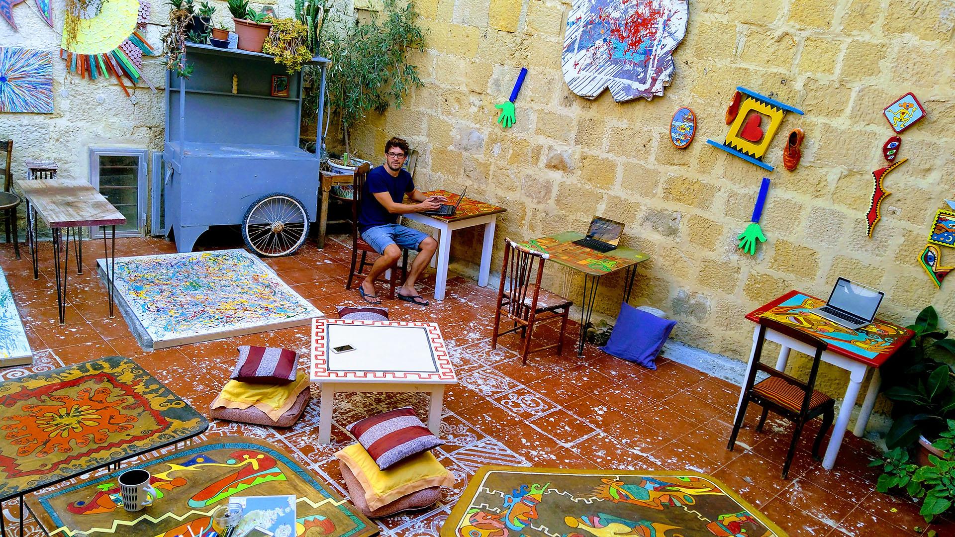 Cocohub Malta - Coliving x Coworking x Friends, Birgu