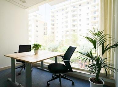 SOHO Office Space - Savoy Gardens image 4
