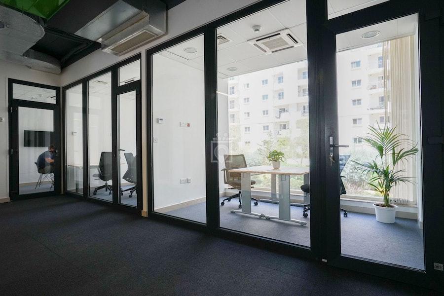 SOHO Office Space - Savoy Gardens, Gzira