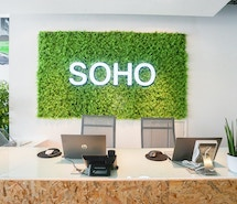 SOHO Office Space - Savoy Gardens profile image