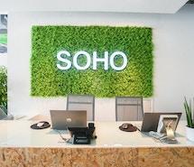 SOHO Office Space - Savoy Gardens profile image