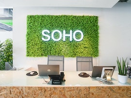 SOHO Office Space - Savoy Gardens, Gzira
