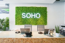 SOHO Office Space - Savoy Gardens, Pembroke
