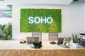 SOHO Office Space - Savoy Gardens, Birkirkara