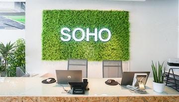 SOHO Office Space - Savoy Gardens image 1