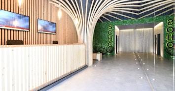 SOHO Office Space - Strand profile image