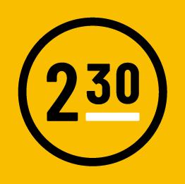 230 Works, Mosta