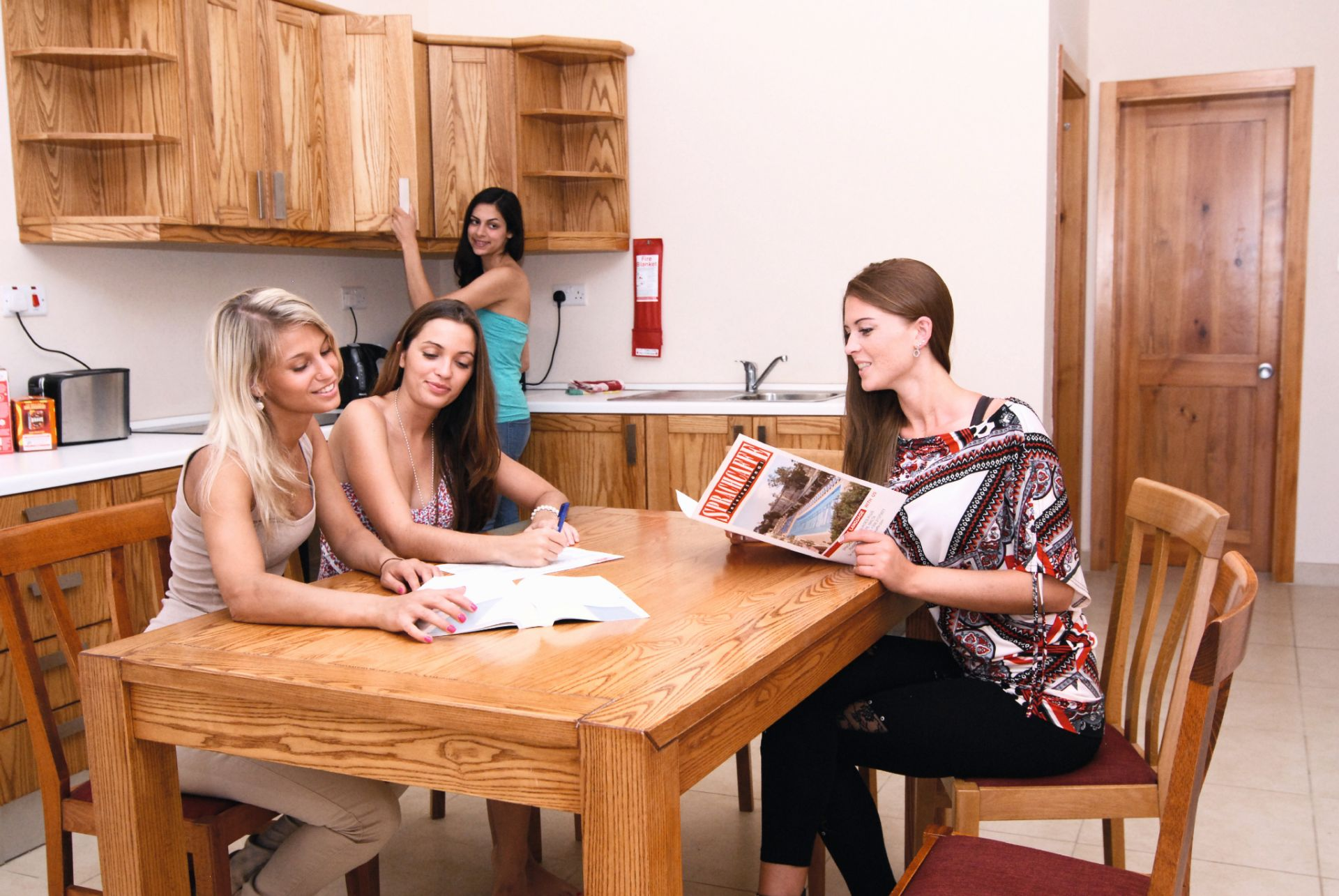 SC Cowork Campus Malta, Pembroke