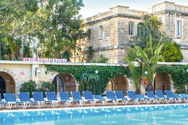 SC Cowork Campus Malta, Mosta