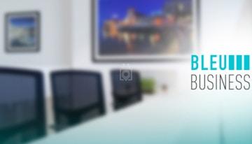 Bleu Business Hub image 1