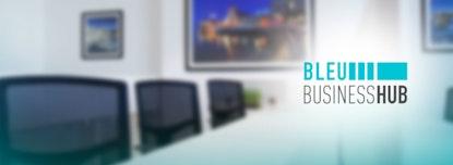 Bleu Business Hub