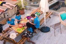 Marco Polo Malta Coworking, San Giljan