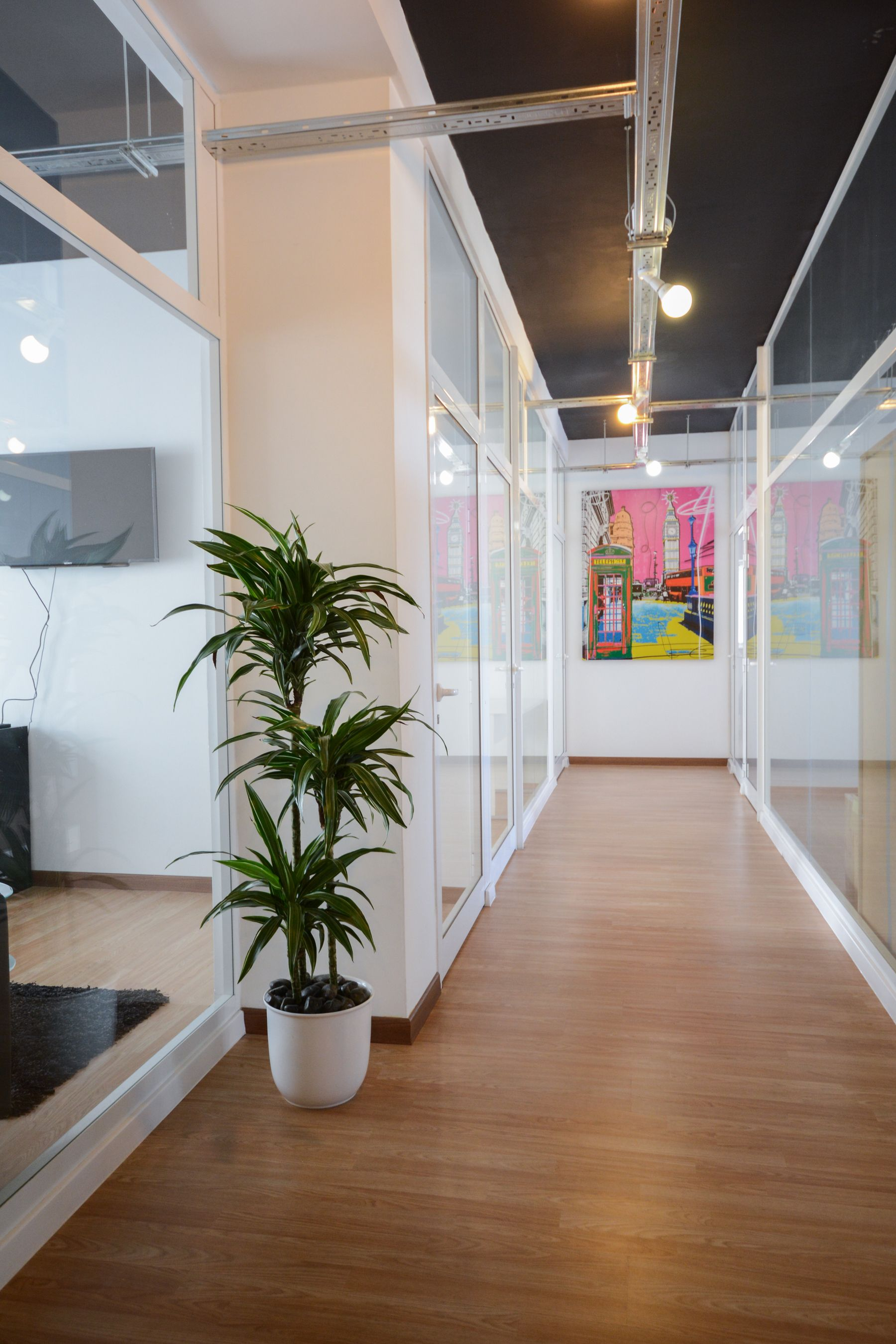 SOHO Office Space - St. Julian's, San Giljan