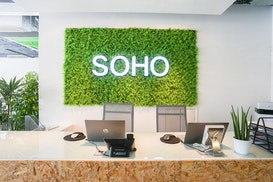 SOHO Office Space - St. Julian's, Pembroke