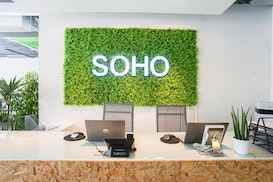 SOHO Office Space - St. Julian's, Birkirkara