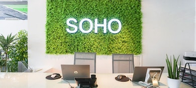 SOHO Office Space - St. Julian's