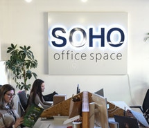 SOHO Office Space - St. Julian's profile image