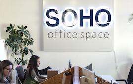 SOHO Office Space - St. Julian