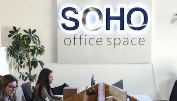 SOHO Office Space - St. Julian's image 1
