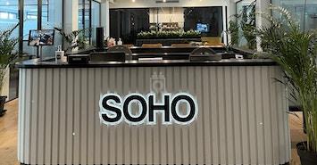 SOHO Office Space - St. Julian's profile image