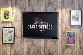 Oasis Co Working Offices, Sliema