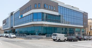 Regus - Swatar, City Center profile image