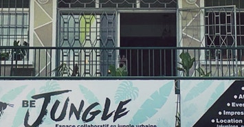 Be Jungle profile image