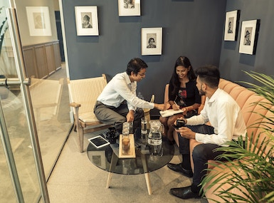 The Business Exchange Mauritius – 1 Cybercity image 5