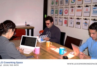 LCI Coworking Space image 2