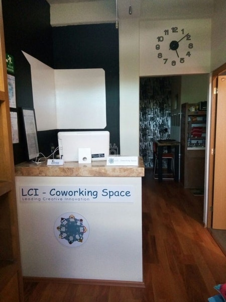 LCI Coworking Space, Cabo San Lucas