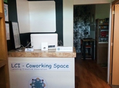 LCI Coworking Space image 3
