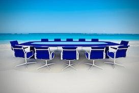 Cancun Coworking, Cancun