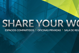 ORBIS Cowork, Cancun