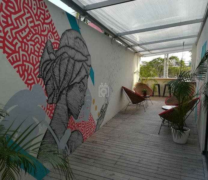 Selina Cancun Downtown Cowork, Cancun