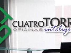 Cuatro Torres Centro de Oficinas, Chihuahua